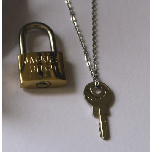 personalised lock for male cage.jpg