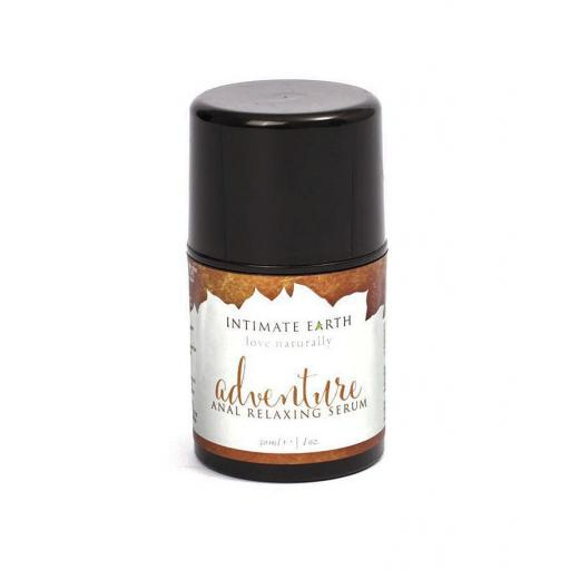 Intimate Earth relaxing anal serum