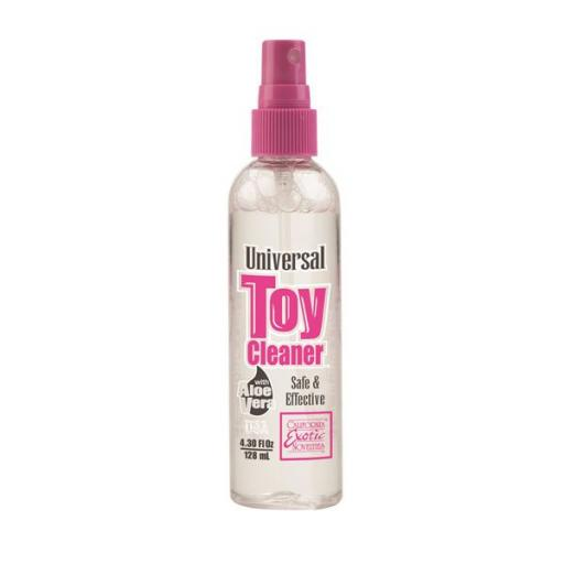 Universal Sex Toy Cleaner