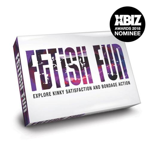 Kinky Fun - Fetish Game